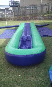 Single Water Slide - R400